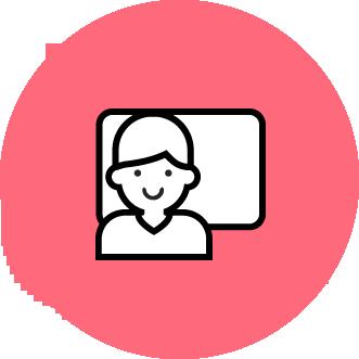 Flup, la app para profesores