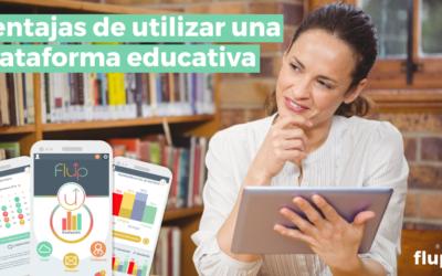 ¿Cuáles son las ventajas de una plataforma de gestión educativa?