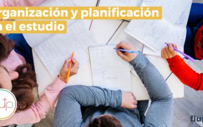 Planificación y organización en el estudio: clave del éxito académico