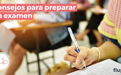 Cómo preparar un examen: consejos y métodos de estudio