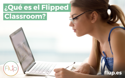 Flipped Classroom: ¿en qué consiste esta metodología?
