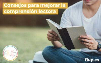 Consejos para mejorar la comprensión lectora